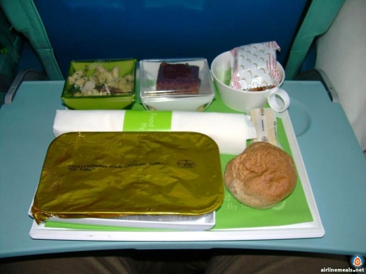 Thomson Inflight Meals >> Airlinemeals Net Airline Catering The World S Largest