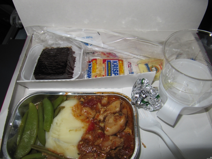 AirlineMealsnet Airline Catering The Worlds Largest Website - Cuisine meridiana