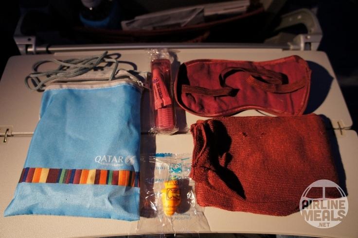 amenity kits
