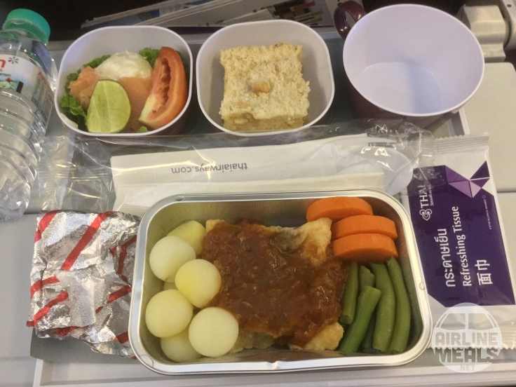 Thai Airways International