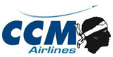 CCM Airlines (now Air Corsica)