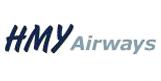 HMY Airways (now Harmony Airways)