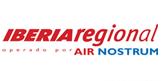 Iberia Regional (aka Air Nostrum)