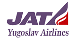 Jat Yugoslav Airlines (now Jat Airways)