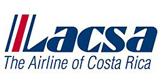 LACSA Air (now Avianca)