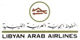 Libyan Airlines aka Libyan Arab Airlines