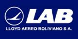 Lloyd Aereo Boliviano