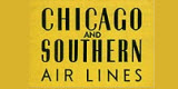 Chicago and Southern Air Lines